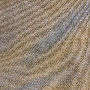 Charter Club Sweaters - Gold and Cream Cozy Sweater
